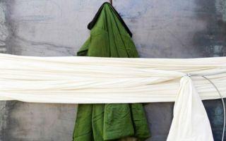 黄笃:库奈里斯与贫穷艺术
