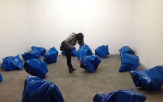 """第九届AAC艺术中国年度青年艺术家提名奖:""""自然""""的杨心广"""
