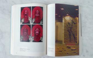 AAC艺术中国年度艺术出版物提名奖:A History of Exhibitions: Shanghai 1979-2006