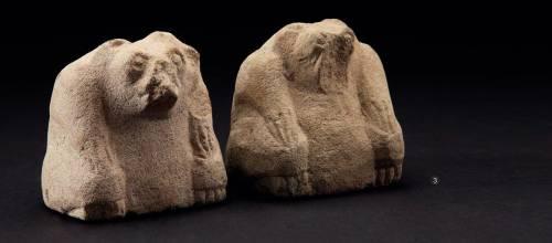 全国最大盗销文物案告破 4名考古人员涉案