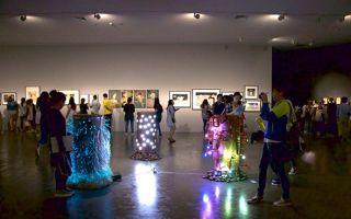 2015届南京艺术学院展出美术学院毕业作品展