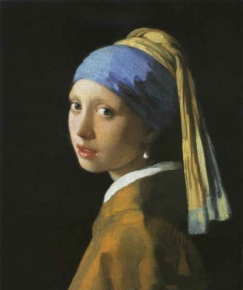 【古典艺术】经典!一生要知道的100幅世界名画(51-75)