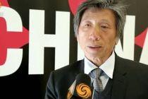范迪安:中国8意在体现当代艺术的中国方式