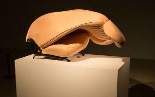 黑面包波浪楼和冬季森林:波兰当代艺术一瞥