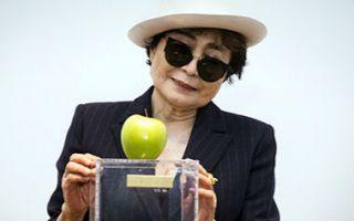 小野洋子:约翰•列侬说过我是最著名的无名艺术家