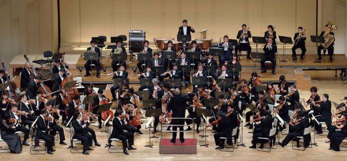 北京敦善交响乐团_日本nhk交响乐团再次访华公演