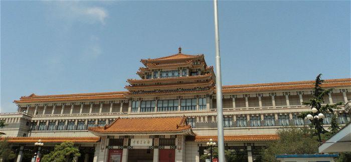 中国美术馆馆长吴为山:将开辟专厅亮国宝