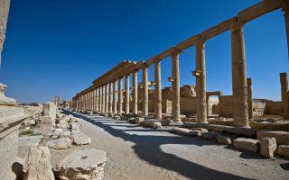 大英博物馆与伊拉克当地机构合作 培养遗产保护专员