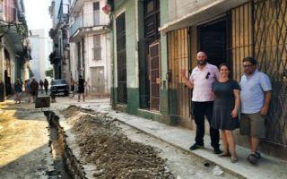 艺术家塔妮娅·布鲁格拉被古巴警方再次扣押