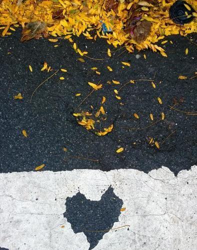 【Art or Not】邀请你来猜:下面两幅人行道画作哪幅才是真正艺术品?