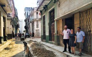 艺术家Bruguera在哈瓦那双年展朗读再次被拘留