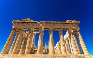 """古希腊雕塑 有瞳孔反而没""""味道""""?"""