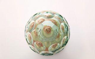 万花筒花瓶:关于花的一万种姿态