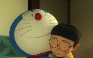 为什么大部分进电影院看哆啦A梦的人 都哭傻了