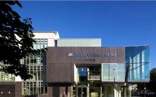 QS大学排名艺术设计类英国皇家艺术学院夺冠