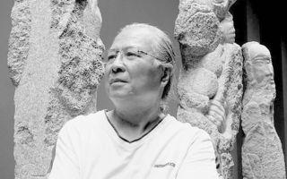 """川美老院长叶毓山荣获""""中国雕塑终身成就奖"""""""