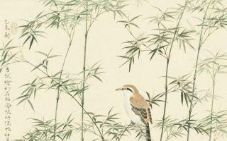 2015年佳士得香港春拍中国当代水墨5个艺术家创世界拍卖纪录