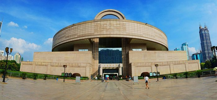 上海博物馆大修2016年启动 将整体提升现有展陈