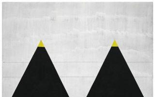 泰特举办极简抽象派画家艾格尼丝·马丁回顾展