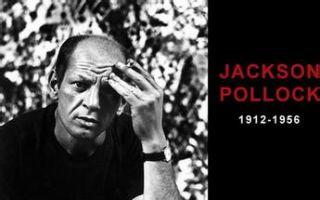 现代主义的梦魇:Jackson Pollock与抽象派