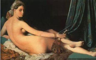 霍克尼黑过哪些艺术大师?丢勒、卡拉瓦乔、安格尔、达·芬奇