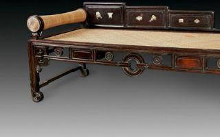 红木胶磨造假:家具受损身体受害