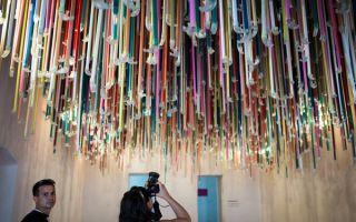 兴奋与恐惧:哈瓦那双年展为冰冷的古巴艺术界带来温度