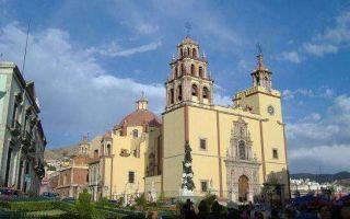 看墨西哥如何妥善保护并利用文物古建