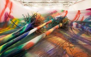 莫斯科没有当代艺术?企图成为下一个世界艺术中心