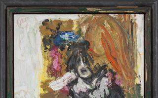 预告丨个展:马库斯·吕佩尔茨——我画的是绘画本身