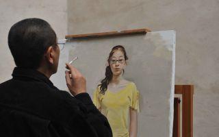 陈丹青:真的美术史是一声不响的大规模淘汰