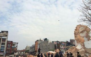 尼泊尔文化遗址应该如何重建