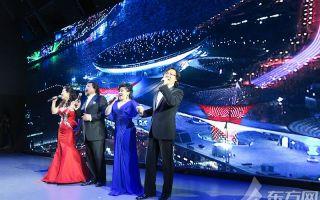 """米兰世博会""""上海活动周""""在中国馆拉开帷幕[组图]"""
