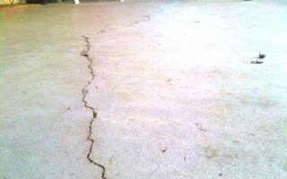 【Art or Not】邀请你来猜:两块裂缝地板哪个才是真正艺术品?