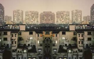 """特辑 凤凰文化时尚:这一刻,穿越""""城市会客厅""""看""""上海印象"""""""