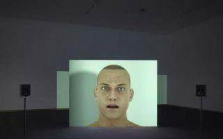 """埃德·阿特金斯个展""""Recent Ouija""""日前在阿姆斯特丹举行"""