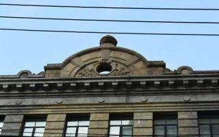 上海一百年建筑被违规喷涂灰色涂料 获罚款50万