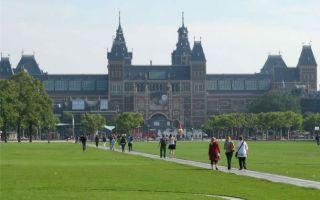 荷兰利用多种渠道 购买国宝级画作