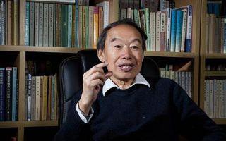 79岁文艺理论家童庆炳病逝 莫言 余华 刘震云等为其学生