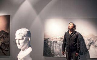 苏新平:艺术要跟当代现实生活建立联系