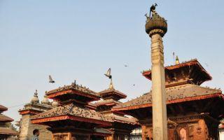 尼泊尔世界文化遗产震后重开放 安全性受质疑