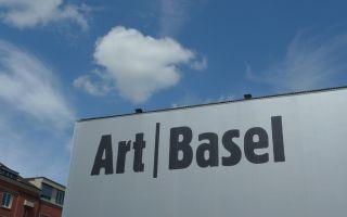 70张高清大图直击2015瑞士巴塞尔艺术展