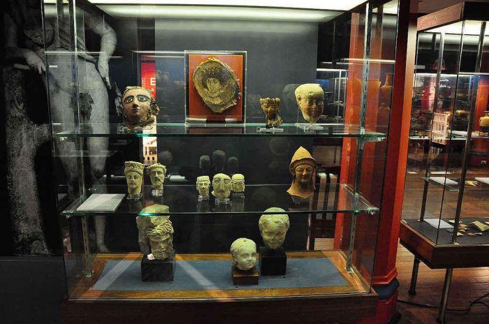 全球16个最佳免费博物馆_旅游_生活方式_凤凰艺术