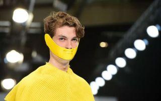 伦敦时装周毕业生时装秀——这些衣服你都敢穿吗?