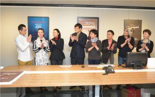 第三届北京国际芭蕾舞暨编舞比赛初赛正式启动