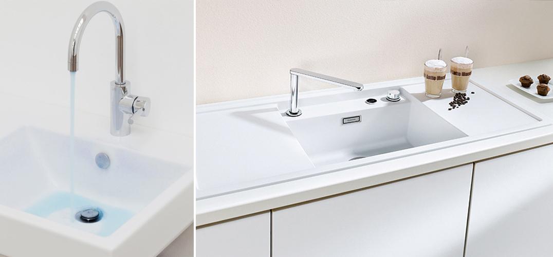【Art or Not】邀请你来猜:两个洗脸池哪个才是真正艺术品?