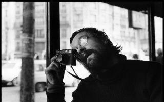 约瑟夫·寇德卡:从航空工程师到无国籍的人 从吉普赛人到摄影界的卢梭
