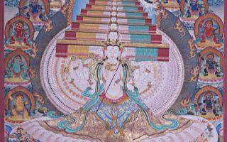 中国艺交所举办国内规模最大尼泊尔文化艺术精品展