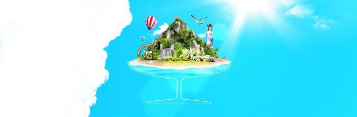 海南国际旅游岛旅游宣传文化创意活动拉开帷幕