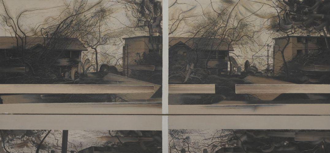 """""""最绘画—第二届中国青年油画作品展""""将开幕:展现当下青年油画的整体面貌"""